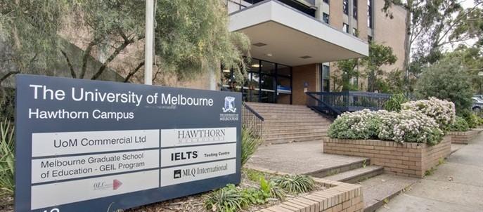 Melbourne Üniversitesi