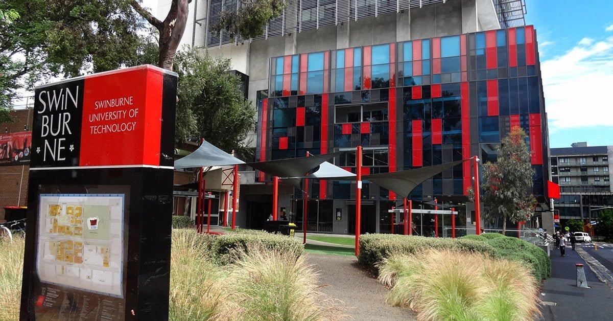 Swinburne University Melbourne