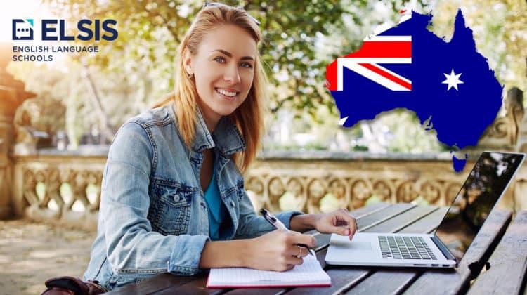 ELSIS English ile Avustralya'da 24 Hafta Ekonomik İngilizce Fırsatı