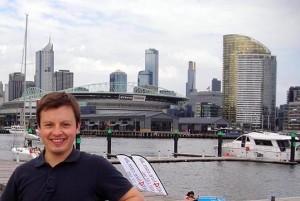 Samet ERKUT - Sydney / Avustralya Öğrenci Görüşü