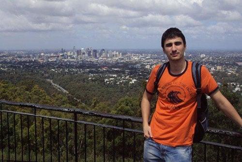 Akın Baran Avustralya Dil Okulu Öğrenci Görüşü
