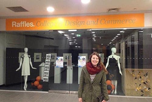 Ayça İPEKCAN - Sydney / Avustralya Öğrenci Görüşü Master Eğitimi